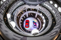 Visit of BMW Museum, Munich