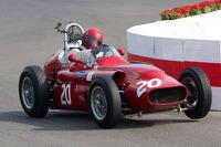 Tony Wood - 1959 - Tenica Meccanica-Maserati 250F