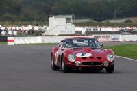 Lukas Huni - 1963 - Ferrari 330 GTO