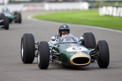 James King - 1963 - Brabham Climax BT7