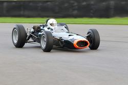 Andrew Wareing - 1962 - Lotus-Climax 24