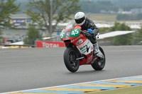 #45 Metiss 1000: Christophe Michel, Cyril Huvier, Emmanuel Cheron