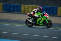 #26 Kawasaki: Jeremy Cramer, Fabien Lambert, Taiwo Olanrewaju, Julien Rozier