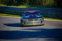 #39 Tremec/SKF/BackstPer/ChevPer/Chevrolet Camaro: Todd Napieralski