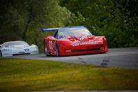 #03 McAleese & Assoc Chevrolet Corvette: Jim McAleese