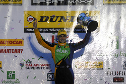 2014 Independent Champion Colin Turkington, eBay Motors