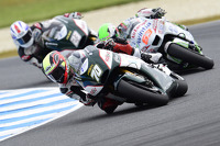 Michael Laverty, Paul Bird Motorsport