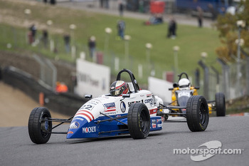 Formula Ford Festival: Brands Hatch
