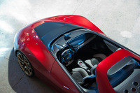 Ferrari Sergio designed by Pininfarina