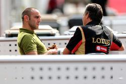 Cyril Abiteboul, Renault F1