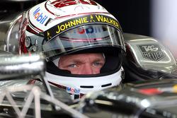 Kevin Magnussen, McLaren F1  07