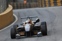 Felix Rosenqvist, Kashbet.com by Mücke Motorsport Dallara F312 Mercedes-HWA