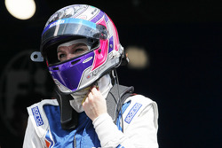 Legge To Drive For All Women Team In 2016 Indy 500