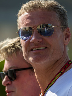 David Coulthard, Red Bull Racing en Scuderia Toro Adviseur / BBC Television-commentator