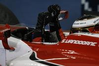 Race winner Stoffel Vandoorne, ART Grand Prix