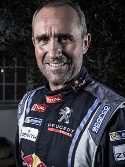 Stéphane Peterhansel