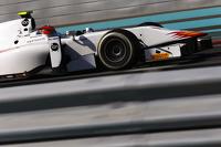 Jazeman Jaafar, Campos Racing