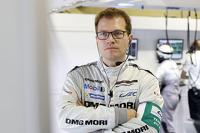 Andreas Seidl, Head of Porsche Team