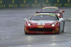 #1 Ferrari of Houston Ferrari 458TP: Ricardo Perez