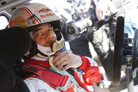 Sébastien Loeb, Citroën Total Abu Dhabi World Rally Team