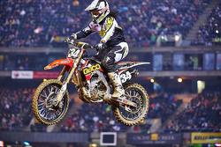 AMA Supercross: Anaheim III