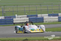 #31 Palmyr Lucchini SR2 Nissan: Christophe Ricard, Philippe Favre, Gregory Fargier