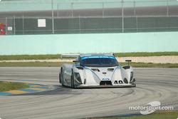 #49 Multimatic Motorsports Ford Multimatic: Scott Maxwell