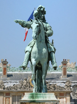 Visit of the Château de Versailles: Louis XIV, the man himself