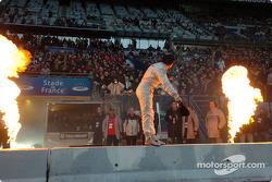 Drivers presentation: Jean Alesi