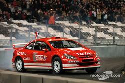 Final: Sébastien Loeb