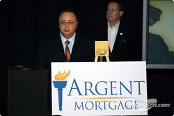 Sam Marzouk of Argent Mortgage