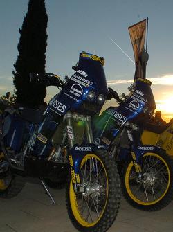 Yamaha Motor France Yamaha bikes