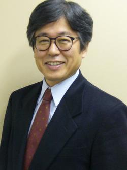 Touri Ueno, General Manager, Motorsport Business Management Dept Toyota Motor Corporation