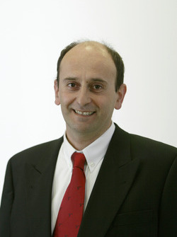 Luca Marmorini, Technical Director Engine Toyota Motorsport GmbH