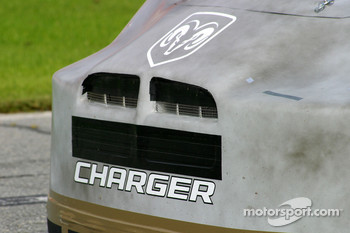 Detail of the 2005 Dodge Charger