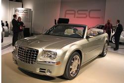 ASC Chrysler 300C