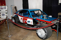 The Bill Morsch X-5 Pinto