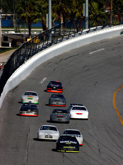 Brian Vickers on the point