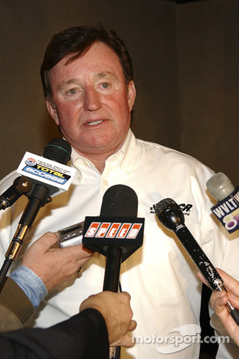 Richard Childress Racing: Richard Childress