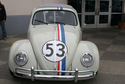 The original Herbie The Love Bug