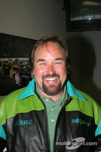 Richard Karn of TV's