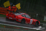 #11 Larbre Comptition Ferrari 550 Maranello: Gabriele Gardel, Pedro Lamy