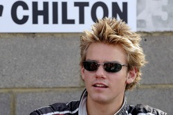 Tom Chilton of Arena Motorsports