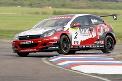 #2 VX Racing Vauxhall Astra Sports Hatch, Yvan Muller