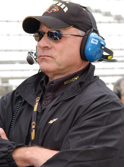 Panther Racing co-owner Gary Padigo