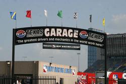 Texas Motor Speedway