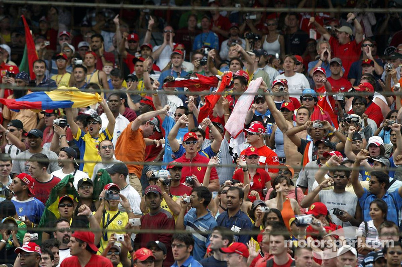 Unzufriedene Fans