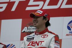 Toranosuke Takagi