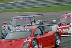 #44 Doran Labonte Racing Pontiac Doran: Bobby Labonte, Roberto Moreno, #67 Krohn Racing/ TRG Pontiac Riley: Tracy Krohn, Nic Jonsson