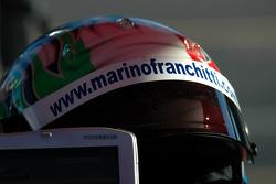 Mario's helmet